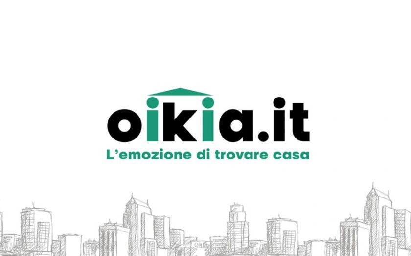 Oikia, il portale che ingloba le grandi agenzie immobiliari e sostiene quelle piccole